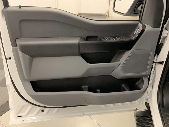 2021 F-150 SuperCrew Cab 4x4,  Pickup #21F356 - photo 7