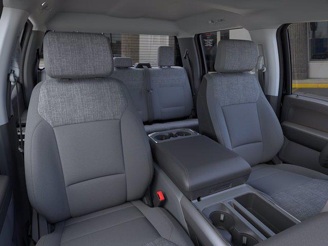 2021 Ford F-150 SuperCrew Cab 4x4, Pickup #21F358 - photo 10