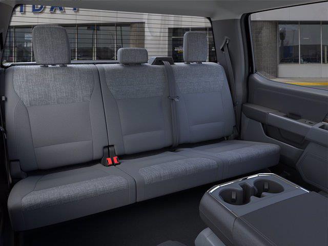 2021 Ford F-150 SuperCrew Cab 4x4, Pickup #21F358 - photo 11