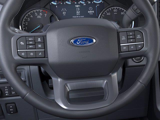 2021 Ford F-150 SuperCrew Cab 4x4, Pickup #21F358 - photo 12