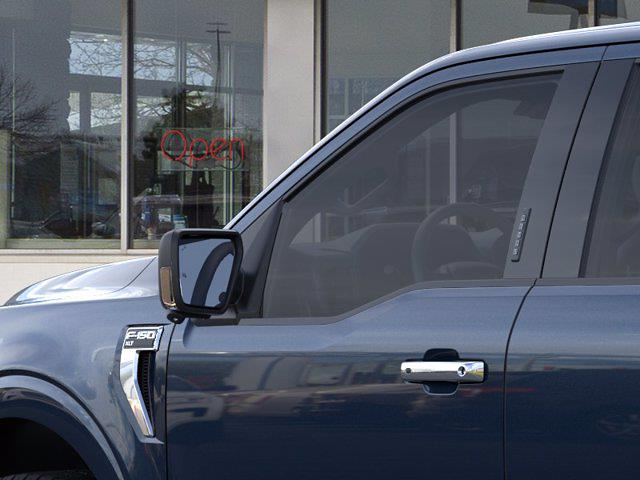 2021 Ford F-150 SuperCrew Cab 4x4, Pickup #21F358 - photo 20