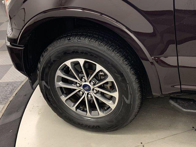2018 Ford F-150 SuperCrew Cab 4x4, Pickup #21F358A - photo 7