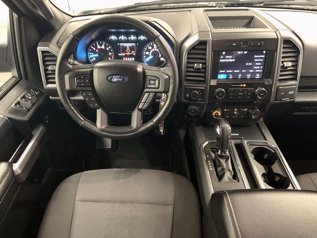 2018 Ford F-150 SuperCrew Cab 4x4, Pickup #21F358A - photo 15