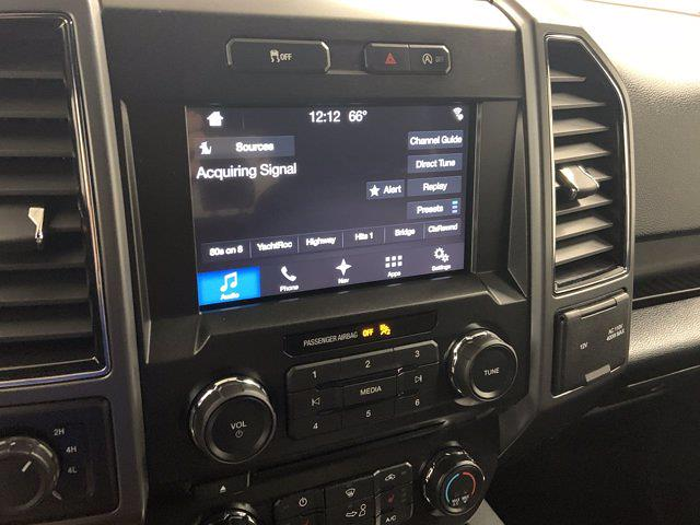 2018 Ford F-150 SuperCrew Cab 4x4, Pickup #21F358A - photo 20