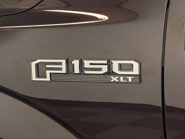 2018 Ford F-150 SuperCrew Cab 4x4, Pickup #21F358A - photo 33