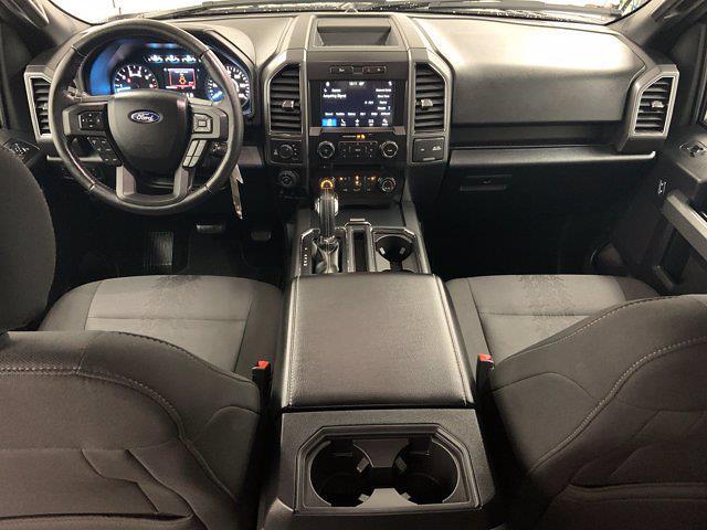 2018 Ford F-150 SuperCrew Cab 4x4, Pickup #21F358A - photo 4