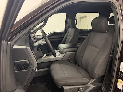 2018 Ford F-150 SuperCrew Cab 4x4, Pickup #21F358A - photo 11