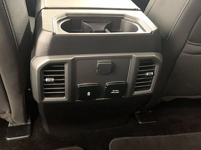2018 Ford F-150 SuperCrew Cab 4x4, Pickup #21F358A - photo 14