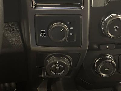 2018 Ford F-150 SuperCrew Cab 4x4, Pickup #21F358A - photo 18
