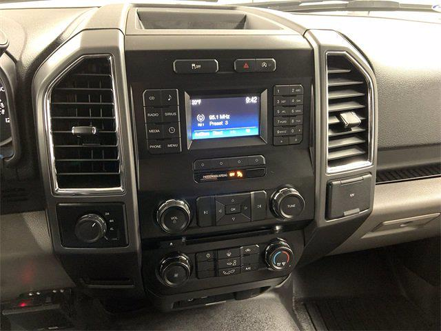 2015 Ford F-150 SuperCrew Cab 4x4, Pickup #21F36A - photo 17