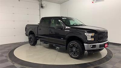 2015 Ford F-150 SuperCrew Cab 4x4, Pickup #21F36A - photo 30