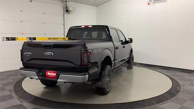 2015 Ford F-150 SuperCrew Cab 4x4, Pickup #21F36A - photo 2