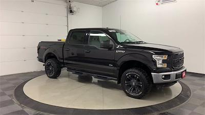 2015 Ford F-150 SuperCrew Cab 4x4, Pickup #21F36A - photo 35
