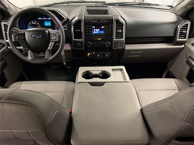 2015 Ford F-150 SuperCrew Cab 4x4, Pickup #21F36A - photo 8