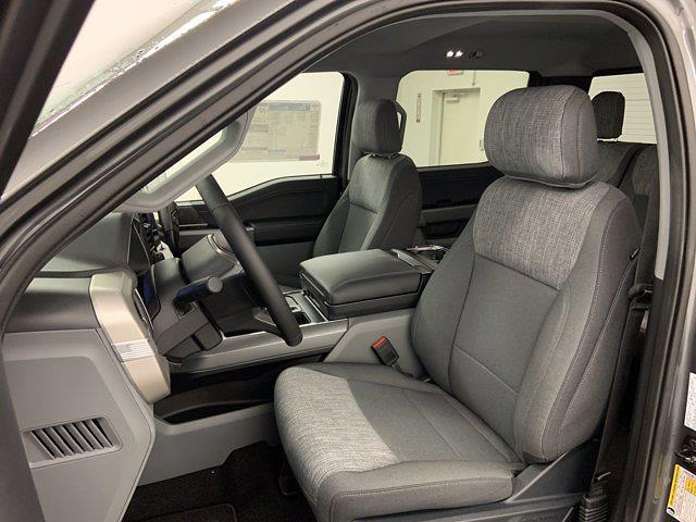 2021 Ford F-150 SuperCrew Cab 4x4, Pickup #21F371 - photo 10