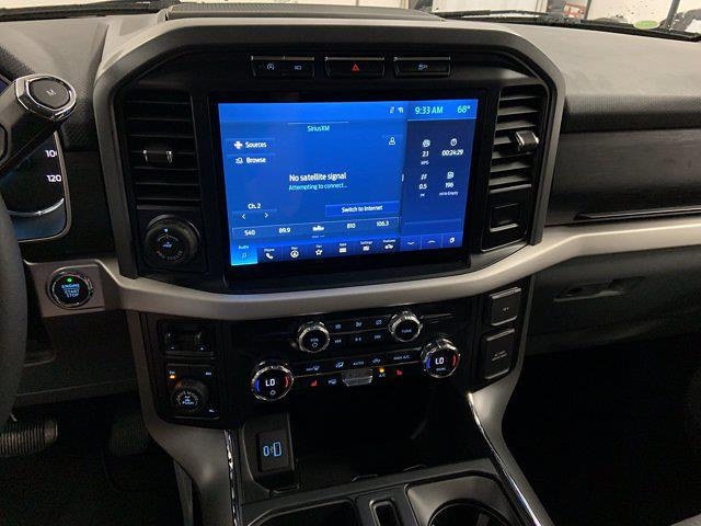 2021 Ford F-150 SuperCrew Cab 4x4, Pickup #21F371 - photo 18