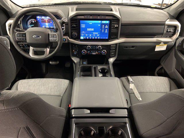 2021 Ford F-150 SuperCrew Cab 4x4, Pickup #21F371 - photo 7