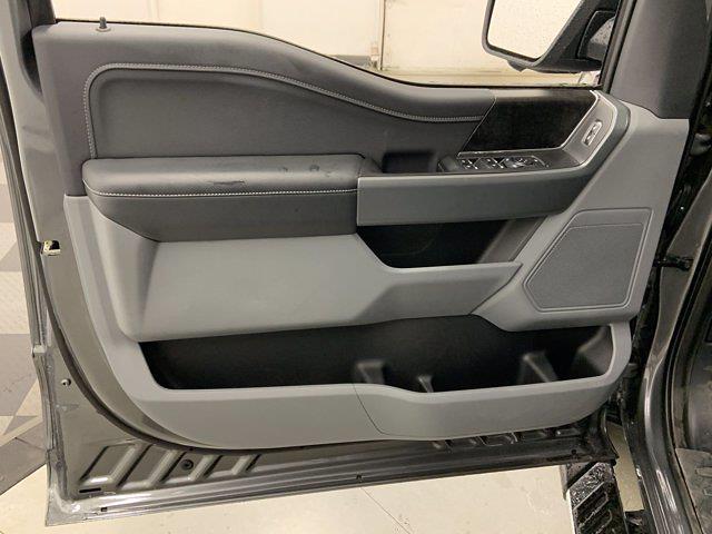 2021 Ford F-150 SuperCrew Cab 4x4, Pickup #21F371 - photo 2