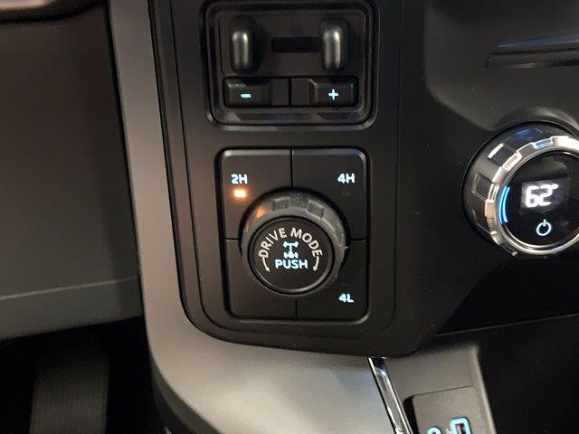 2021 Ford F-150 SuperCrew Cab 4x4, Pickup #21F375 - photo 17