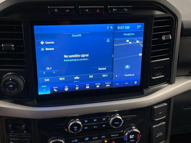 2021 Ford F-150 SuperCrew Cab 4x4, Pickup #21F375 - photo 19