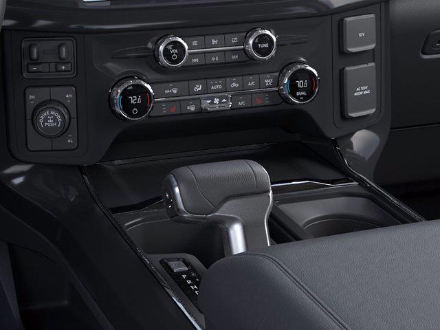2021 Ford F-150 SuperCrew Cab 4x4, Pickup #21F376 - photo 15