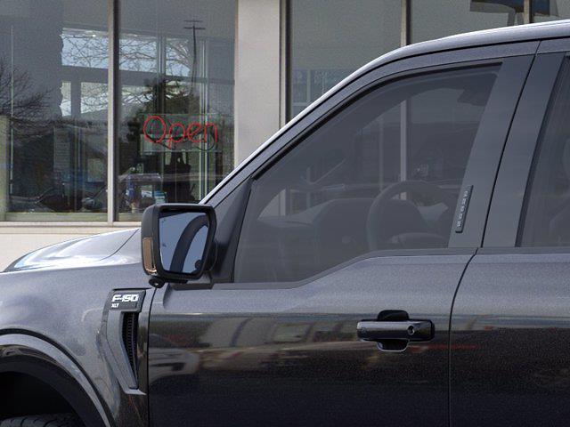 2021 Ford F-150 SuperCrew Cab 4x4, Pickup #21F376 - photo 20