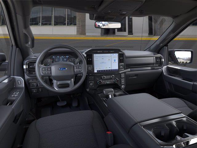 2021 Ford F-150 SuperCrew Cab 4x4, Pickup #21F376 - photo 9