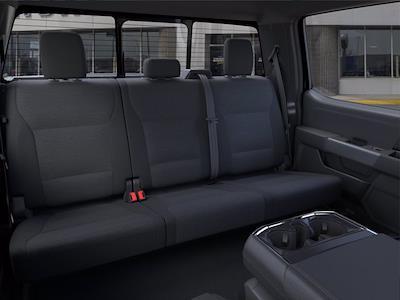 2021 Ford F-150 SuperCrew Cab 4x4, Pickup #21F376 - photo 11