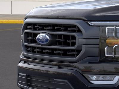 2021 Ford F-150 SuperCrew Cab 4x4, Pickup #21F376 - photo 17