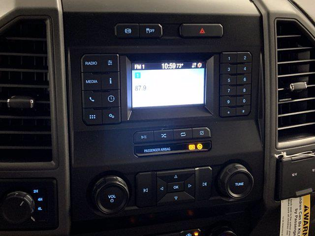 2021 F-450 Regular Cab DRW 4x4,  Cab Chassis #21F378 - photo 14