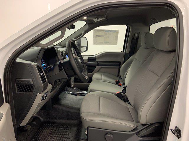 2021 F-450 Regular Cab DRW 4x4,  Cab Chassis #21F378 - photo 4