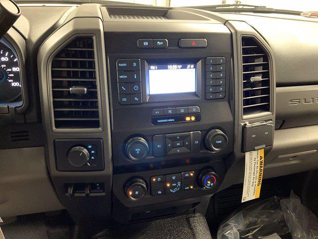 2021 F-450 Regular Cab DRW 4x4,  Cab Chassis #21F378 - photo 6