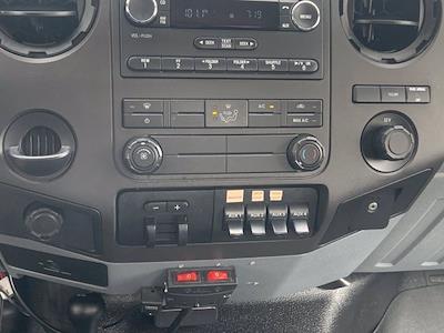 2015 Ford F-350 Regular Cab DRW 4x4, Platform Body #21F382A - photo 15