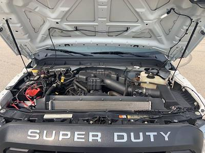 2015 Ford F-350 Regular Cab DRW 4x4, Platform Body #21F382A - photo 23