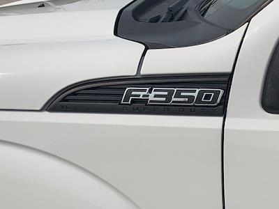 2015 Ford F-350 Regular Cab DRW 4x4, Platform Body #21F382A - photo 25