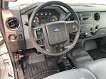 2015 Ford F-350 Regular Cab DRW 4x4, Platform Body #21F382A - photo 9