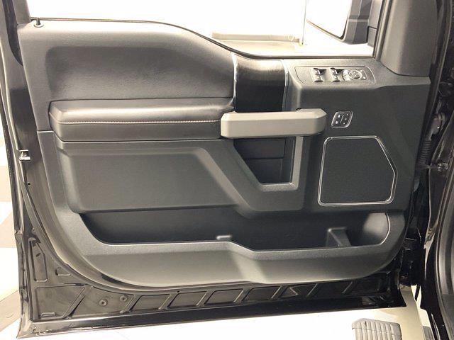 2019 F-150 SuperCrew Cab 4x4,  Pickup #21F389A - photo 12