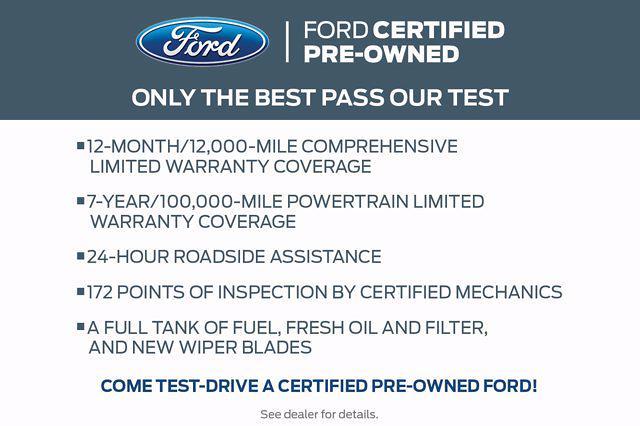 2016 Ford F-150 SuperCrew Cab 4x4, Pickup #21F390A - photo 7