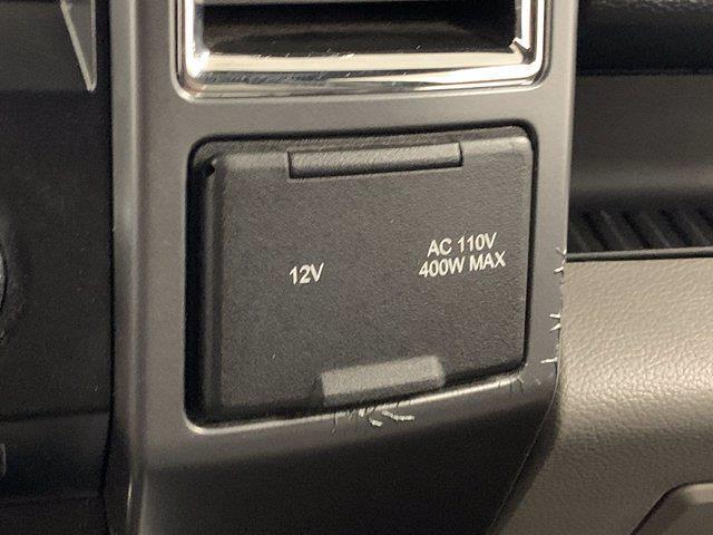 2016 Ford F-150 SuperCrew Cab 4x4, Pickup #21F390A - photo 24