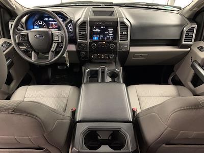2016 Ford F-150 SuperCrew Cab 4x4, Pickup #21F390A - photo 5