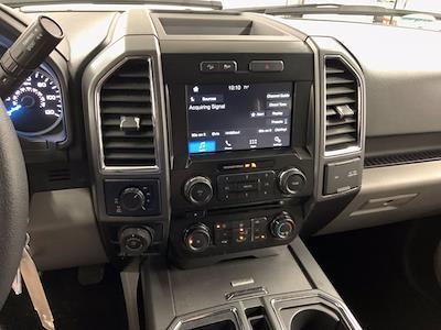 2016 Ford F-150 SuperCrew Cab 4x4, Pickup #21F390A - photo 18