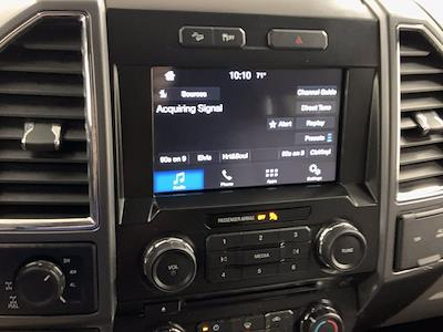 2016 Ford F-150 SuperCrew Cab 4x4, Pickup #21F390A - photo 19