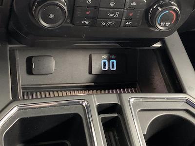 2016 Ford F-150 SuperCrew Cab 4x4, Pickup #21F390A - photo 25