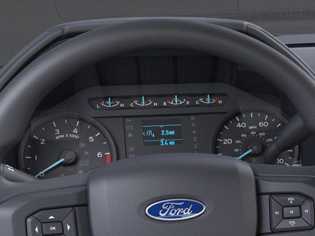 2021 Ford F-250 Crew Cab 4x4, Pickup #21F393 - photo 13