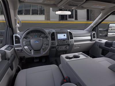 2021 Ford F-250 Crew Cab 4x4, Pickup #21F393 - photo 8