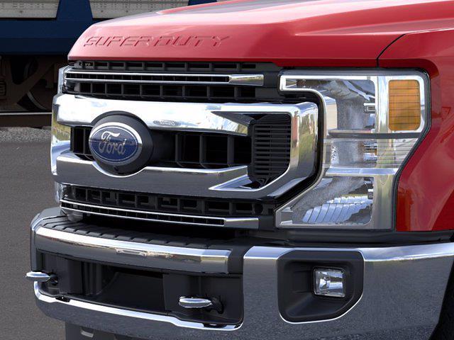 2021 Ford F-350 Crew Cab 4x4, Pickup #21F394 - photo 17