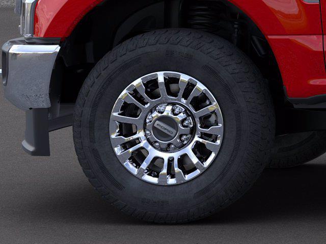 2021 Ford F-350 Crew Cab 4x4, Pickup #21F394 - photo 19