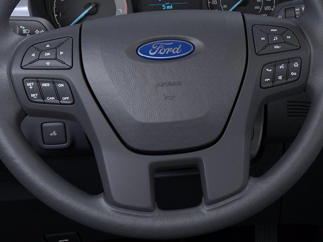 2021 Ford Ranger Super Cab 4x4, Pickup #21F406 - photo 12