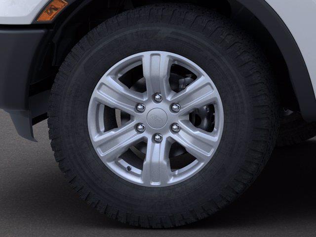 2021 Ford Ranger Super Cab 4x4, Pickup #21F406 - photo 19
