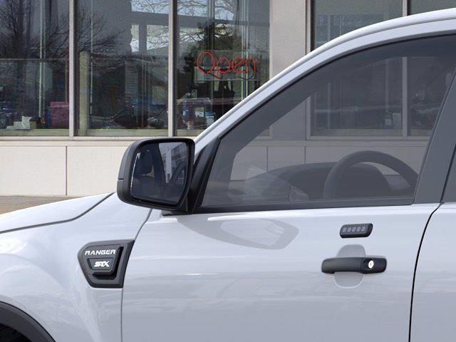 2021 Ford Ranger Super Cab 4x4, Pickup #21F406 - photo 20